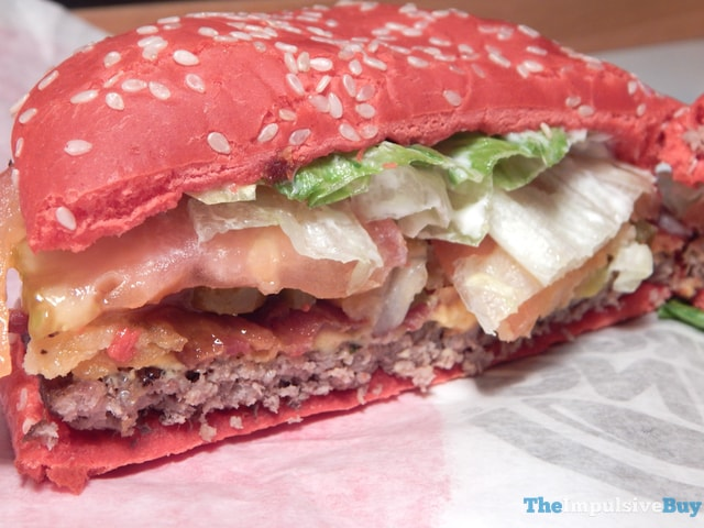 Burger King Angriest Whopper Is Scary