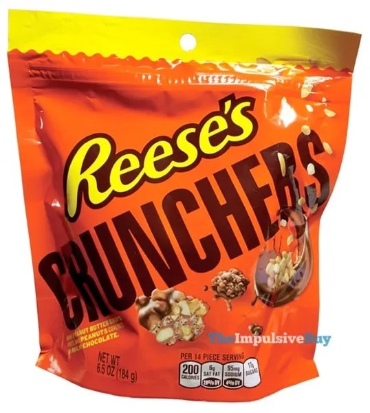 Reese s Crunchers
