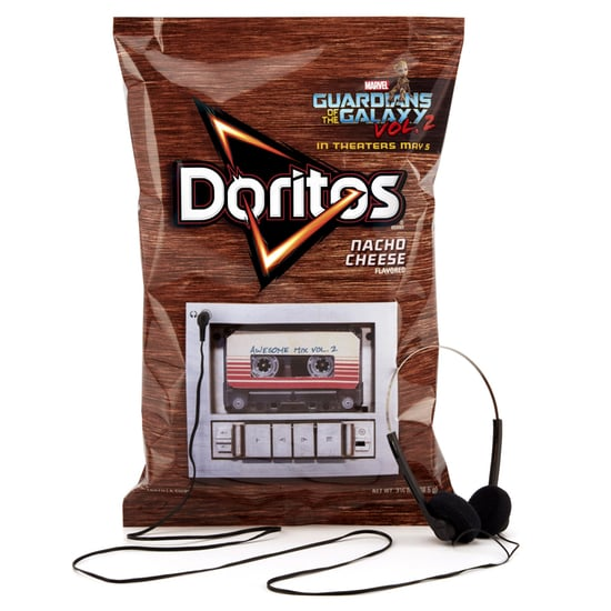 Doritos Awesome Mix Vol 2