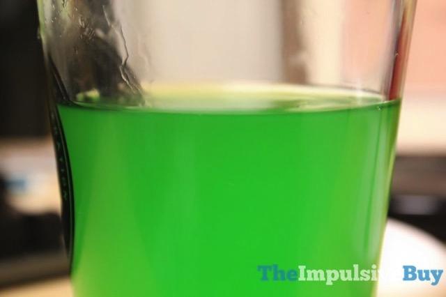 Mtn Dew Green Label 3