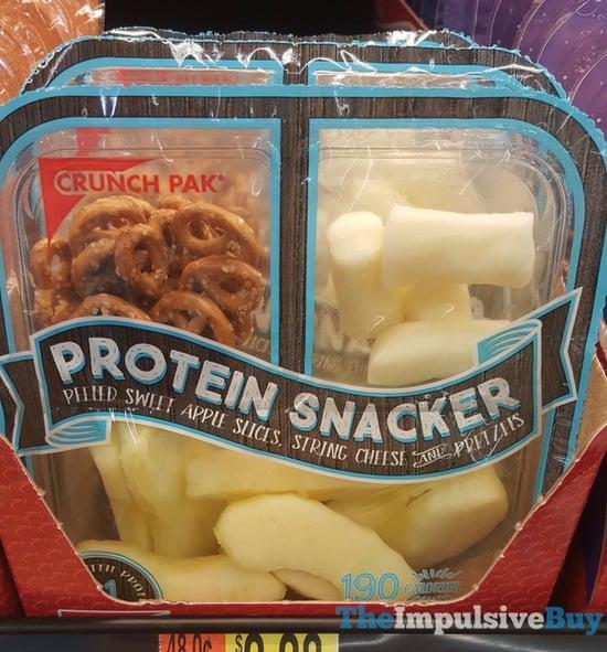 Crunch Pak Protein Snacker