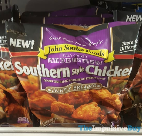 John Soules Foods Southern Style Chicken