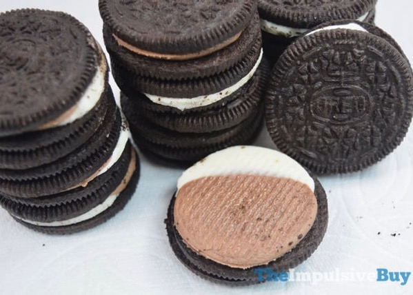 Limited Edition Mississippi Mud Pie Oreo Cookies 3