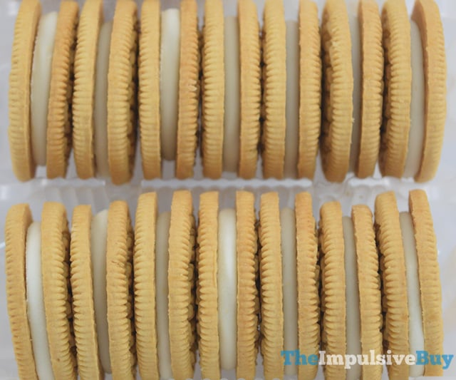 Limited Edition Waffles  Syrup Oreo Cookies 2