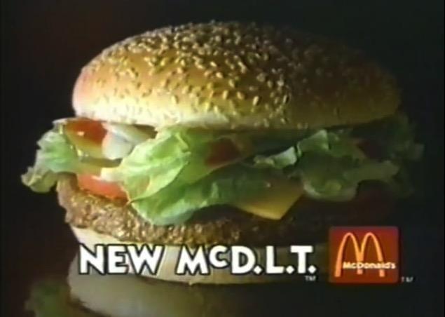 McDLT