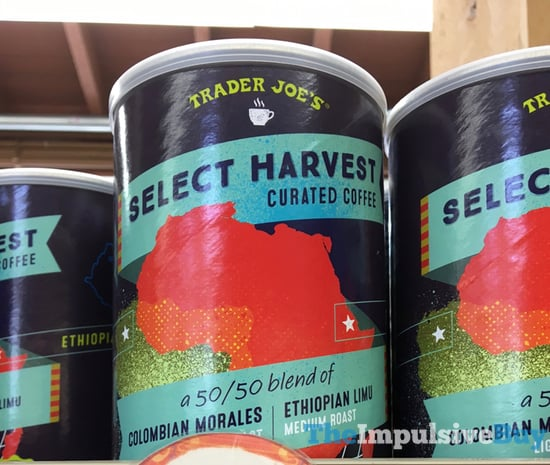 Trader Joe s Select Harvest Curated Coffee