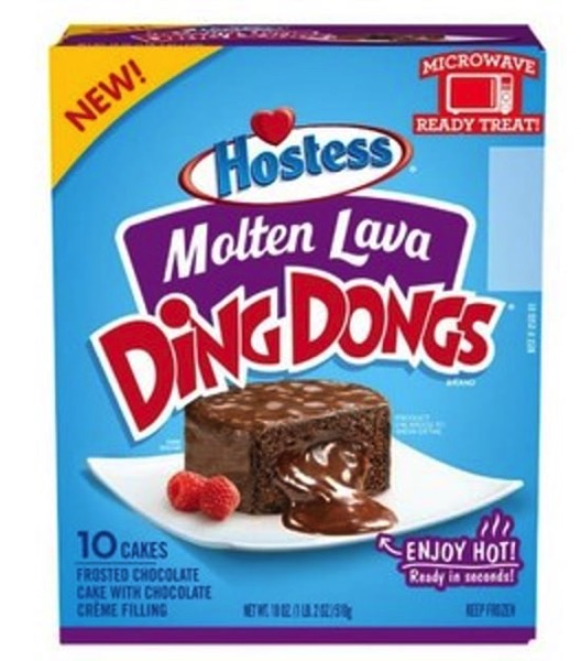 Ding Dong Lava Cake large