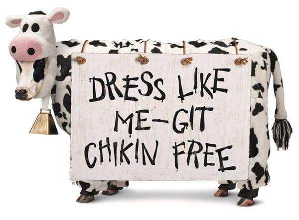 Cow Appreciation Day 2017