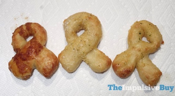Domino s Bread Twists