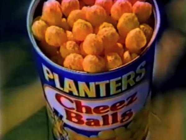 Planters Cheez Balls 2