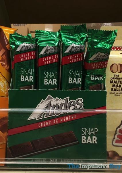 Andes Snap Bar