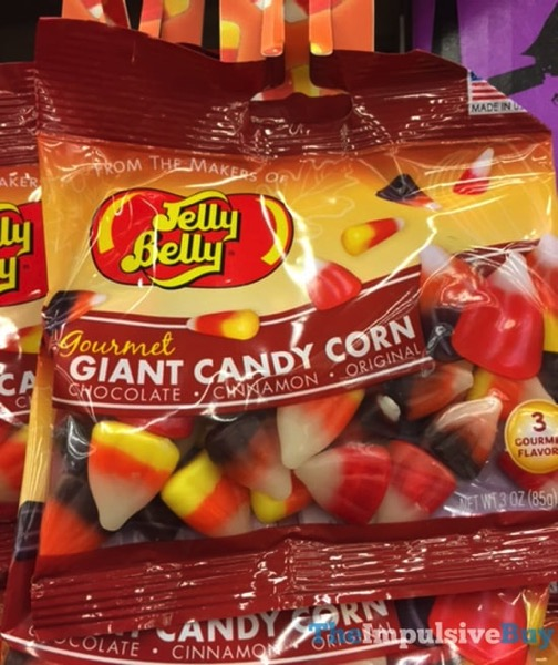 Jelly Belly Gourmet Giant Candy Corn