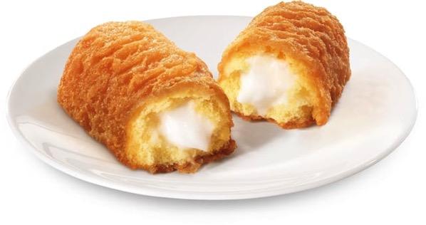 Long John Silver s Twinkie Fried