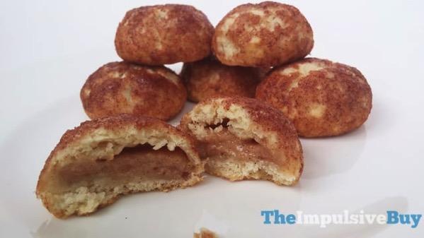 5 Cinnamon Toast Crunch Bites