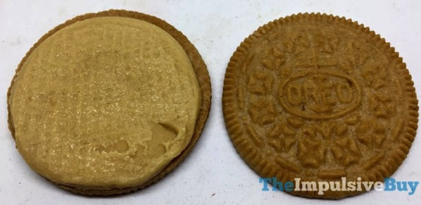 Limited Edition Apple Pie Oreo Cookies 4