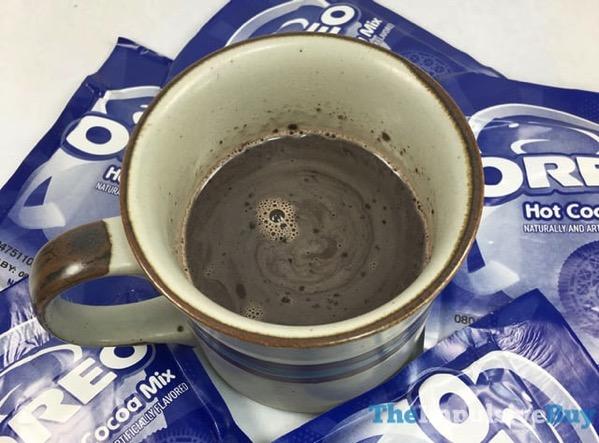 Oreo Hot Cocoa Mix 3