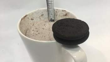 Review Oreo Hot Cocoa Mix The Impulsive Buy
