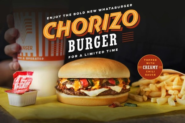 Best Spicy Fast Food Burger