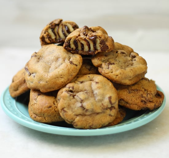 Cinnabon Cookie BonBite