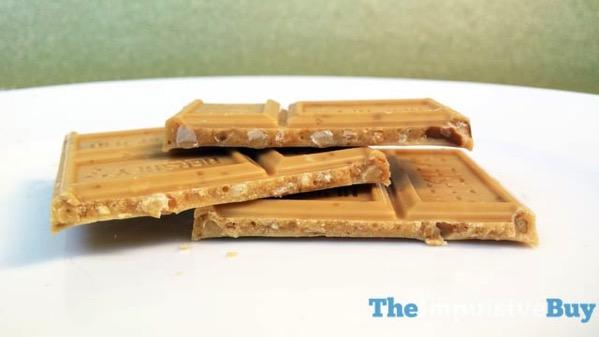 Hershey s Gold Peanuts  Pretzels Bar 4
