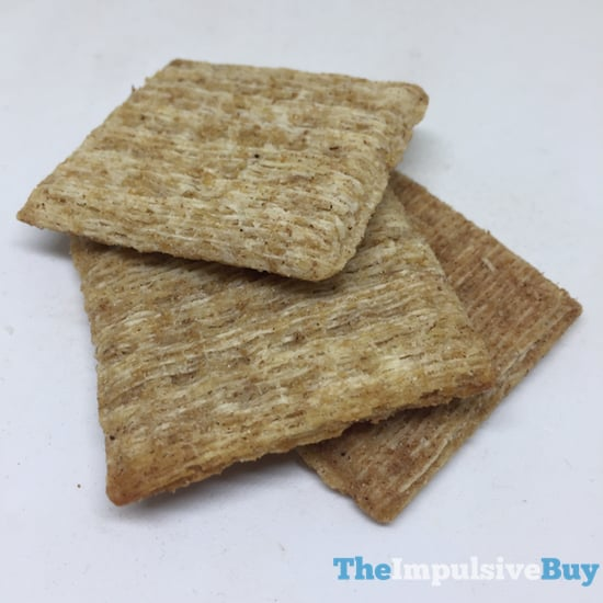 Limited Edition Nutmeg  Cinnamon Triscuit Crackers 2