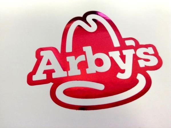 Arby s Logo