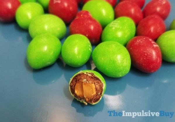 Peanut Brrr ittle M M s 3