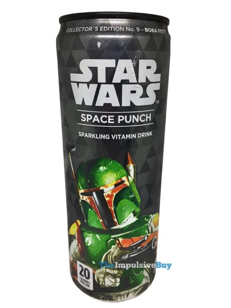 Star Wars Space Punch