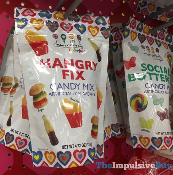Dylan s Candy Bar Hangry Mix and Social Butterfly Candy Mixes