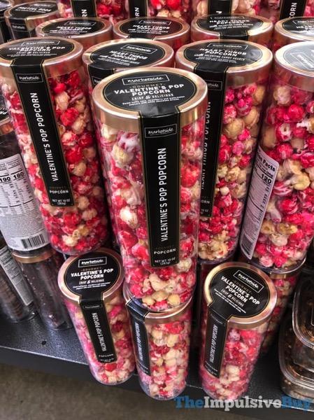 Marketside Gourmet Valentine s Pop Popcorn jpg