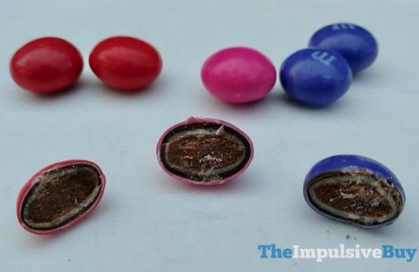 Triple Chocolate M M s 3