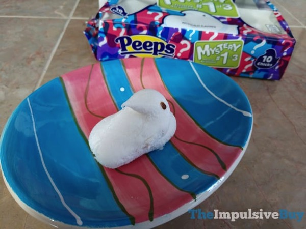 Peeps Mystery Flavor  1 of 3