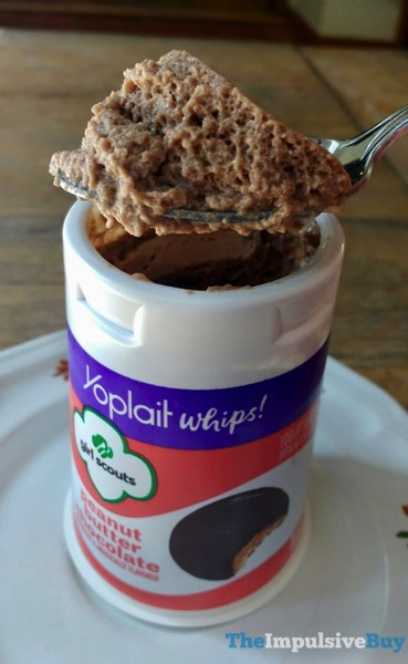 Yoplait Whips Peanut Butter Chocolate jpg