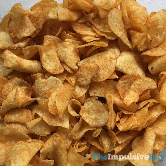 Lay s Kettle Cooked Honey Chipotle Potato Chips 2