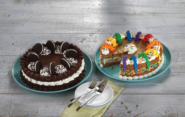 BR Cakes Cakes