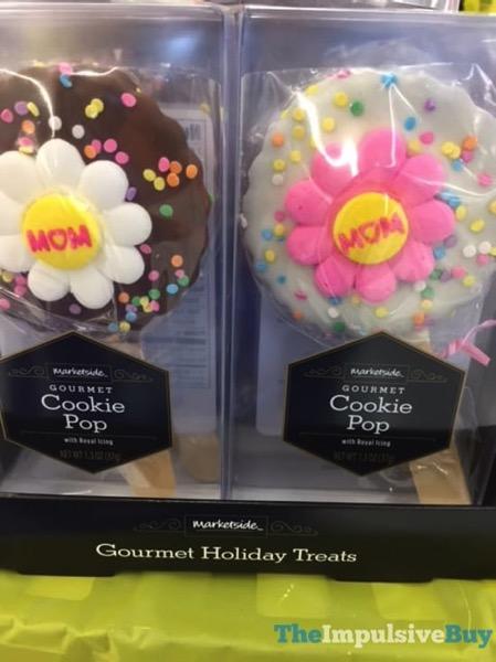 Marketside Mother s Day Gourmet Cookie Pops