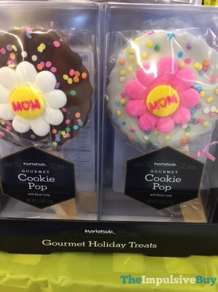 Marketside Mother s Day Gourmet Cookie Pops