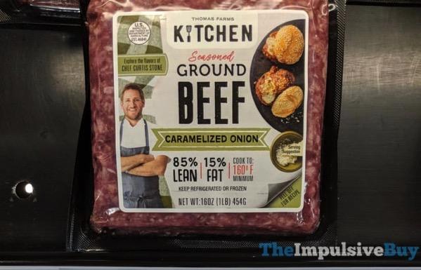 Thomas Farms Kitchen Reviews