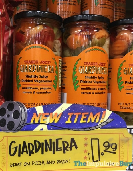 Trader Joe s Giardiniera