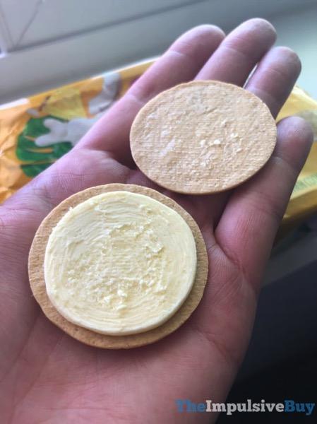 My Oreo Creation Pina Colada Oreo Cookies 4