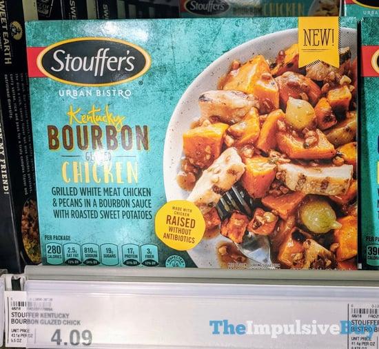 Stouffer s Urban Bistro Kentucky Bourbon Glazed Chicken