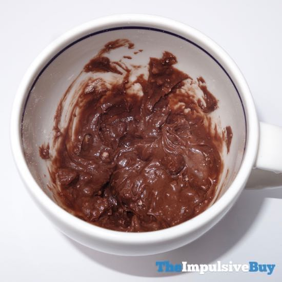 Ghirardelli Dark Chocolate Premium Brownie Mix 3