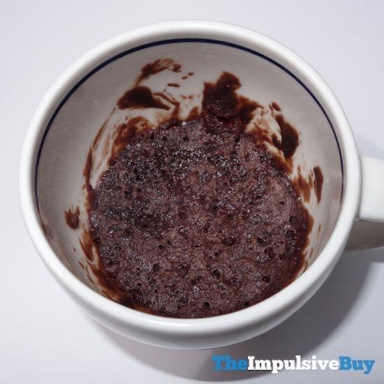 Ghirardelli Dark Chocolate Premium Brownie Mix 4