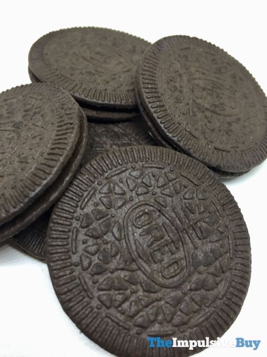 Pistachio Creme Oreo Thins Cookies 2