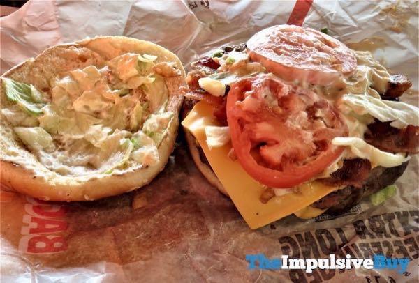 Burger King American Brewhouse King 2