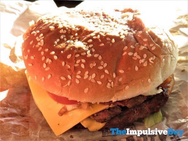 Burger King American Brewhouse King