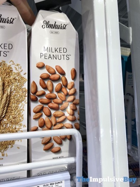 Elmhurst Milked Peanuts