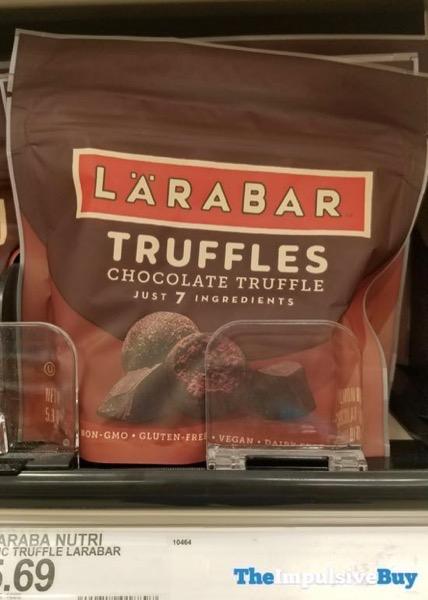 Larabar Chocolate Truffles