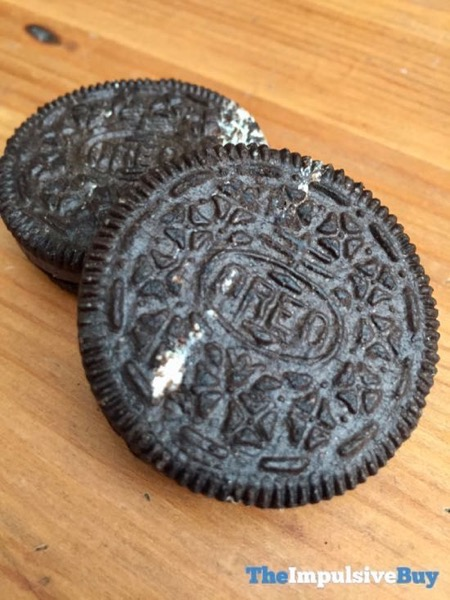 Limited Edition Rocky Road Trip Oreo Cookies 2