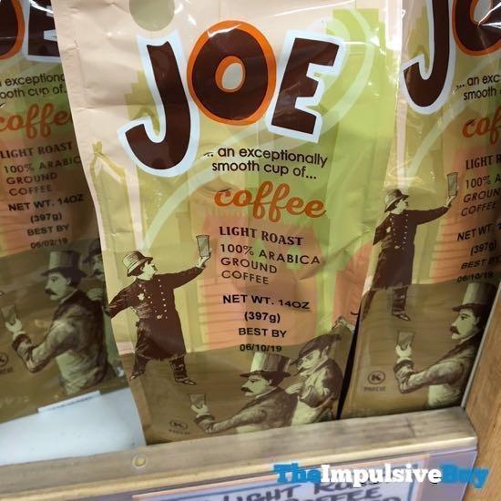 Trader Joe s Joe Light Roast Coffee
